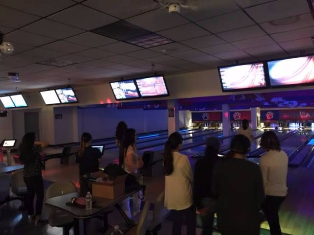 Bowling Night 2
