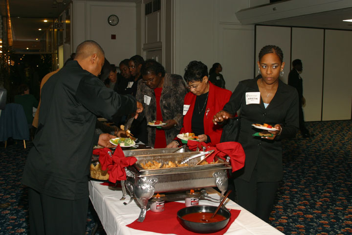 Africana Studies Night - 10
