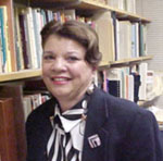Dr. Delores Huff