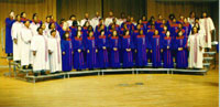 Gospel Choir 1