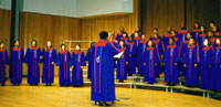 Gospel Choir 2