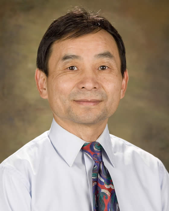 Dr. Xuanning Fu