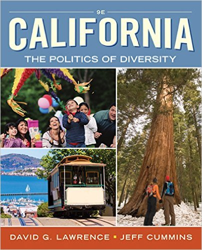 CA Politics of Diversity