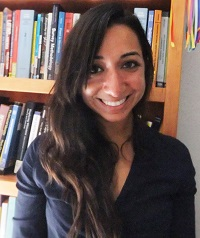 Amber Crowell, Assistant Professor